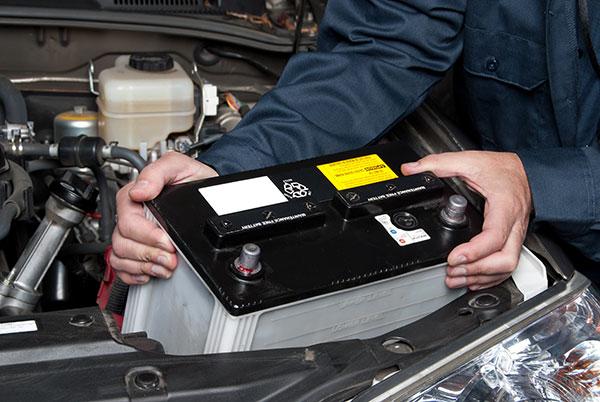 Batteries | Lancaster Starter & Alternator Service